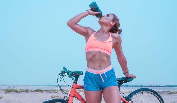 Trening i dieta dla amatora
