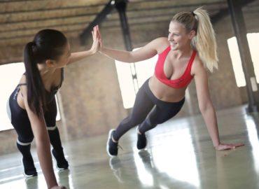 Suplementowanie diety sportowców