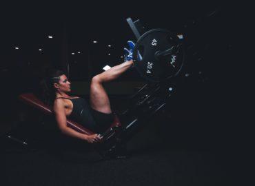 Ziołowe suplementy diety – polecane dla sportowców