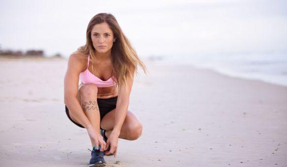 Dieta właściwa dla sportu