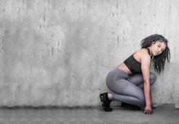 Dieta dla amatora siłowni
