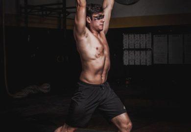 Trening na zwiększenie masy mięśniowej