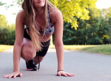 Suplementacja diety sportowca