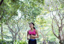 Jak dobrać dietę i ćwiczenia przy limfatycznej budowie sylwetki.
