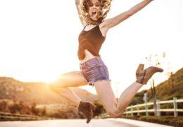 Aktywność fizyczna a dieta